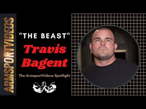 The ArmsportVideos Spotlight -  38.Travis Bagent