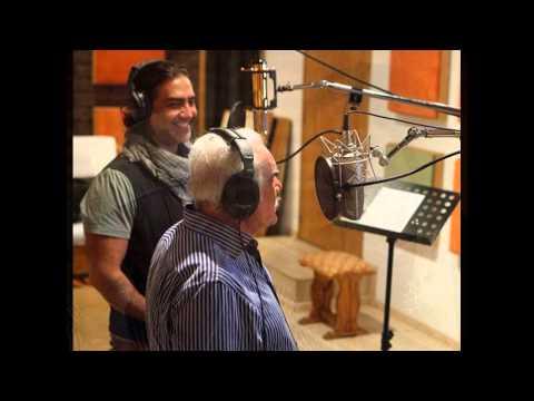 Video alejandro fernandez me olvide de vivir feat for Alejandro fernandez en el jardin lyrics
