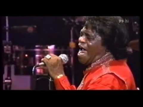 James Brown live in Pittsburgh 2000 mp3