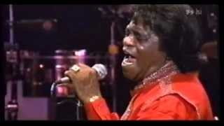Gambar cover James Brown live in Pittsburgh 2000