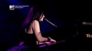 Evanescence - Lost In Paradise (Live at Little Rock 2012)