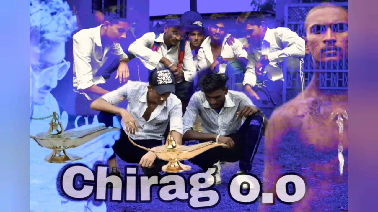 Download CHIRAG 0.0 / TADAVI BROTHERS SHORT FILMS / TADAVI BHASH / FULL COMEDY DHAMAKA