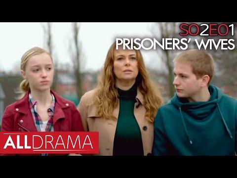 Prisoners' Wives: Series 2 Episode 1 (British Drama)   Full Episodes   All Drama