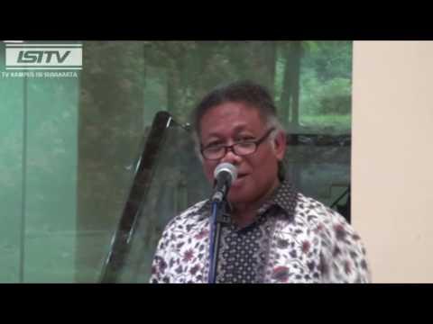 TUGAS AKHIR MAGISTER oleh I GUSTI NURATA | SAMBUTAN | 8 Agustus 2016