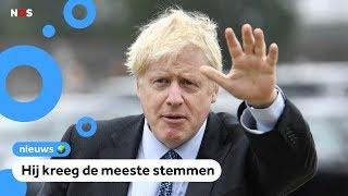 Dit is de nieuwe premier van het Verenigd Koninkrijk