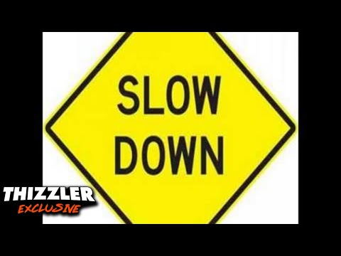 Ya Boy, Problem, Clyde Carson - Slow Down (Remix) [Thizzler.com]