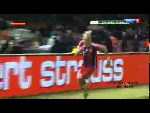 Borussia Dortmund vs Bayern Munich 0 2 ~ All Goals   Full Highlights DFB Pokal 17 05 2014 HD