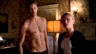 True Blood - Eric and Sookie - Holding On And Letting Go