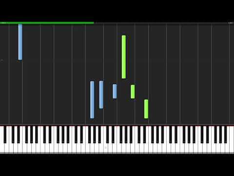 My Lie (Watashi no Uso) - Shigatsu wa Kimi no Uso [Piano Tutorial] // Torby Brand