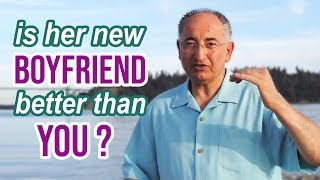 Is The One My Ex Is With Now, Better Than Me? Are Your Thoughts Real?