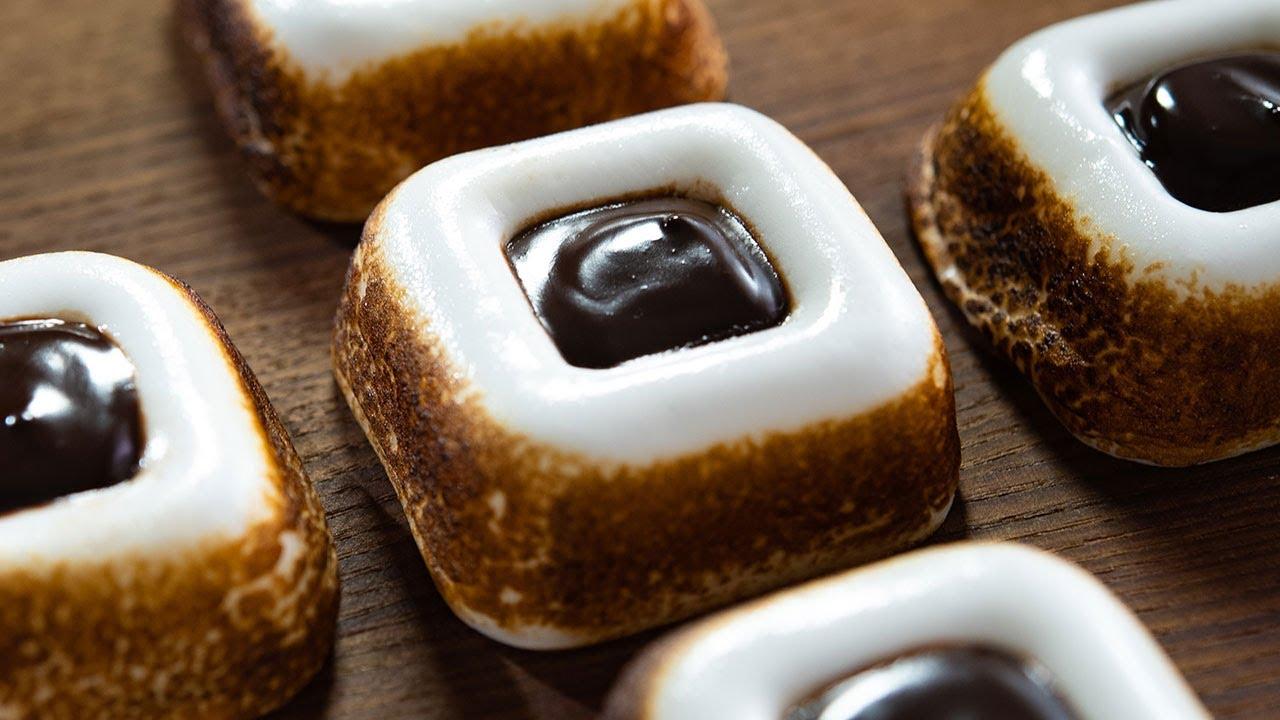 スモア S'more | チョコレート・マシュマロ