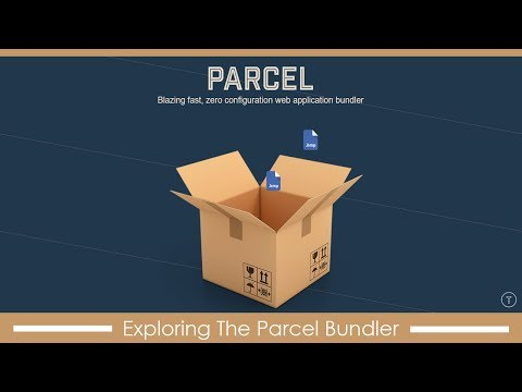 Exploring The Parcel Application Bundler Mp3