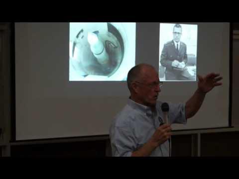 Allen Area Patriots -Sen.Bob Hall -How to Protect Texas' electic grid