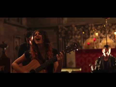 Katie O'Malley - Heart Of Gold (Official Music Video)