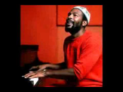 Marvin Gaye  Me and Mrs  Jones 1