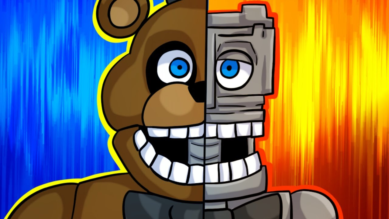 Who's The REAL Freddy Fazbear?!   Minecraft FNAF Roleplay