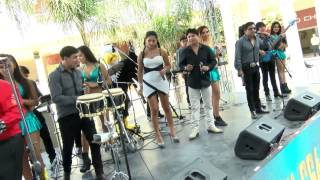 Las Calientitas De Nilver Huarac - JUL 13 - ÁGUILAS DE AMÉRICA - Parte 2/5