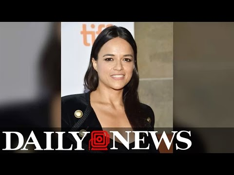 Michelle Rodriguez under fire for 'transphobic' controversial new film role in '(Re) Assignment