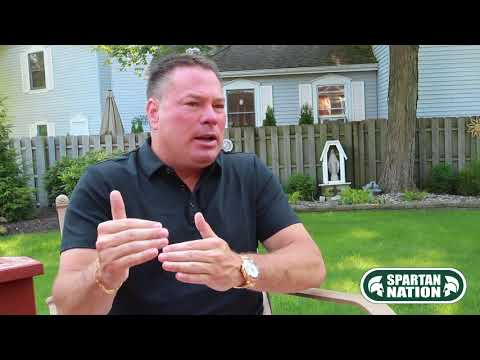 EXCLUSIVE:  Butch Jones Interview Part 1