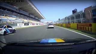 2013 CJ Hello Vision Suer Race…