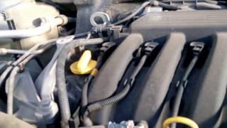 видео Как правильно заменить ремень ГРМ на Renault Duster?