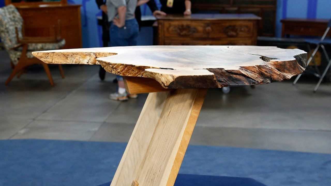 1974 George Nakashima End Table | Celebrating Asian Pacific Heritage Preview