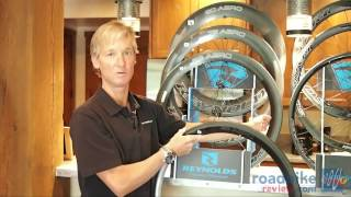 Reynolds Cycling - 2014 Carbon Road Wheels