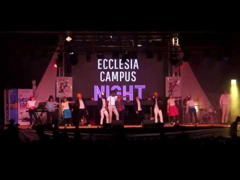 Ecclesia Campus 2018 - Soirée animée par la Communauté du Chemin Neuf (en version intégrale)