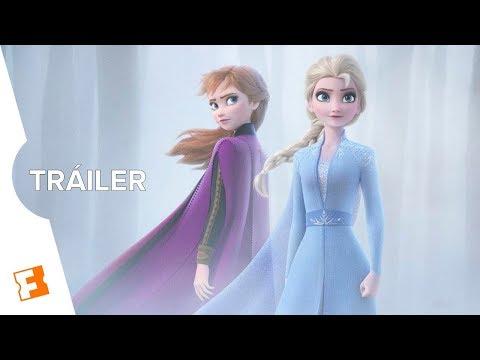Frozen 2 – Tráiler Oficial  (Sub. Español)