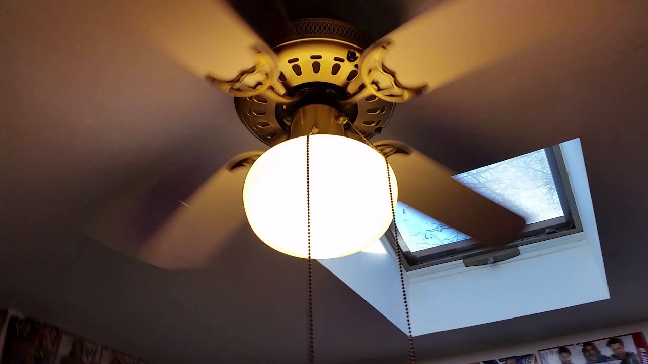 Sears Ceiling Fan
