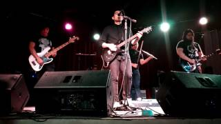 Kung Wala Ka performed by Hale @ 12 Monkeys Music Hall & Pub El Pue...