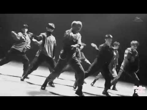 Speed Up EXO Monster Korean Ver  By Hallyu Town