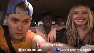 CoffeetimeBand - Елка