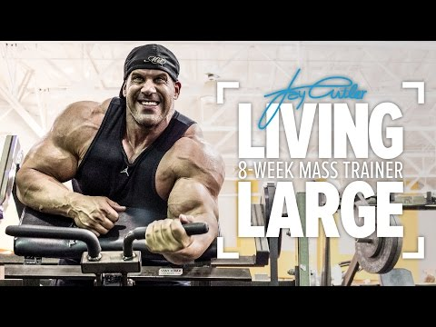 Living large with jay cutler apps on google play in order to compete with the best bodybuilders in the world jay cutler had to learn how to put on epic size you can too with living large you can follow malvernweather Image collections