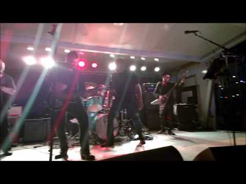 Danny Klein's Full House Live New Bedford MA August 1st 2015
