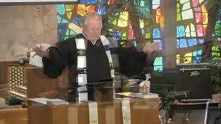 Worship Service - July 11, 2021 - Spiritual Blackouts