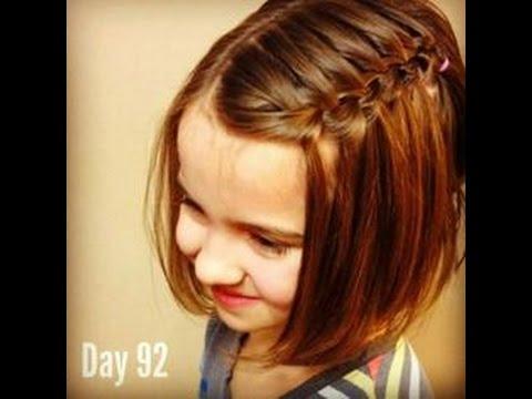 Peinados Faciles Y Rapidos Para Nina Los Mejores Youtube