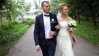Дмитрий и Анна