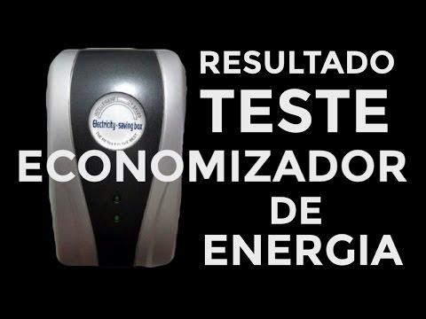 REDUTOR DE ENERGIA