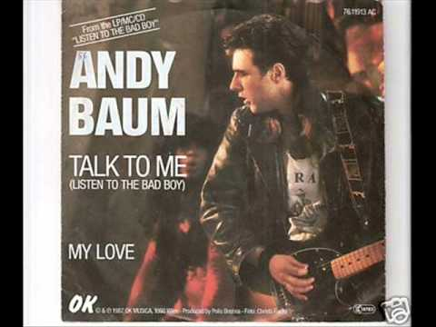 Andy Baum - Talk To Me