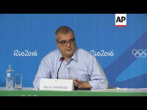 "Rio Paralympics ticket sales ""below expected"""