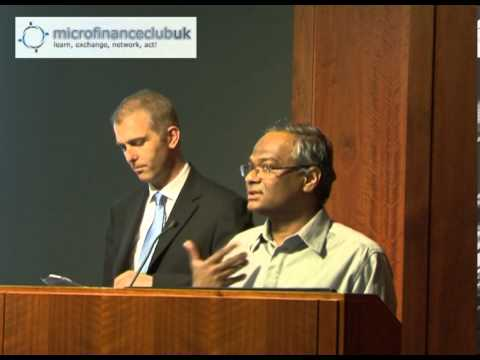 MicroFinance Club UK-Financing Energy Solutions for the Poor