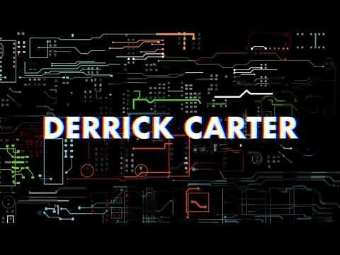 Derrick Carter Los Angeles Official Trailer