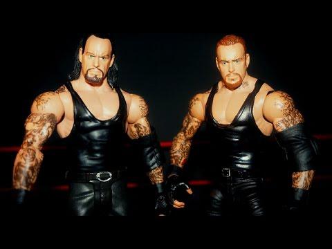 card non Menta Mattel WWE Basic Serie 79 Neville