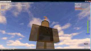 ROBLOX Rule the World Music video
