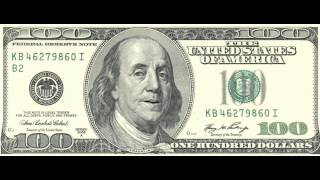 Ben Franklin, The guy on a $100 bill, Talks about Saving your benjamins,that's your cash, !