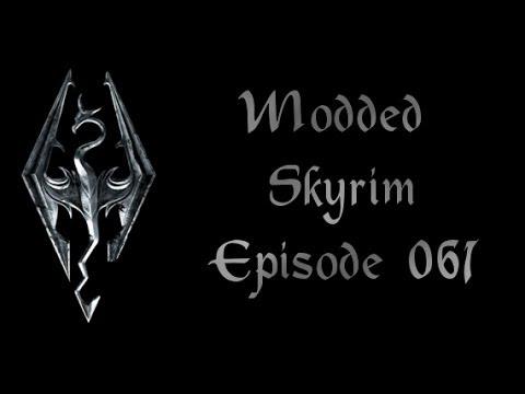 Skyrim Episode 61 - The Pelagius Wing