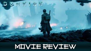 Dunkirk - Movie Review (Non-Spoilers) | Nolan's Best Film?