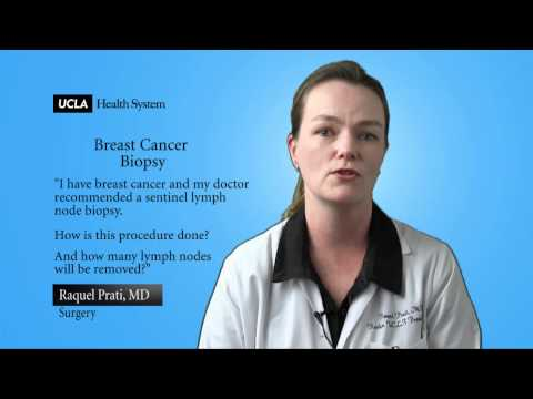 Real Questions | Breast Cancer Biopsy