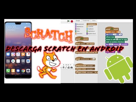 descargar scratch para android